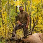 Casey Rash – Wildlife Management & Outdoors Education. Bowhunting Experience 20+ Years Whitetails, 8+ Years Elk