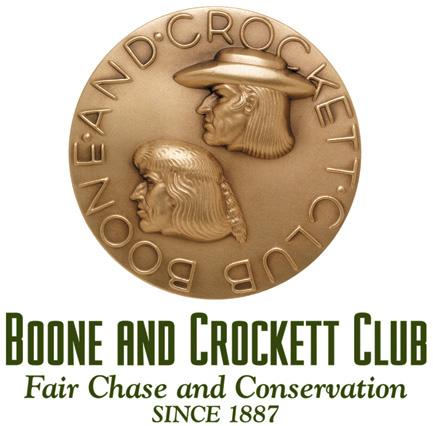 Keith Balfourd – Director Marketing; Communications – Boone and Crockett Club