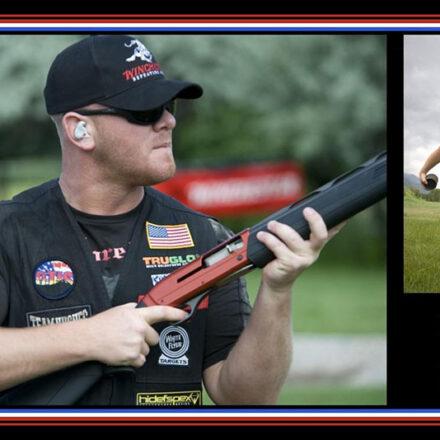 Patrick Flanigan – Professional Exhibition Shooter – Patrick Flanigan's Outdoors LLC